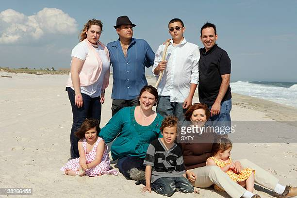 BEST Picnic day with family on Long Island Pictured Jacqueline Sullivan Christopher Corry Taylor Corry Carl Corry Mary Occhino
