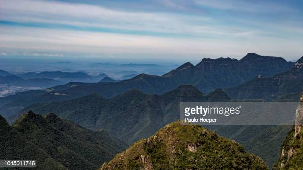 pico monte negro - rio grande do sul imagens e fotografias de stock