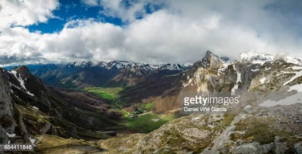 Picos de Europe