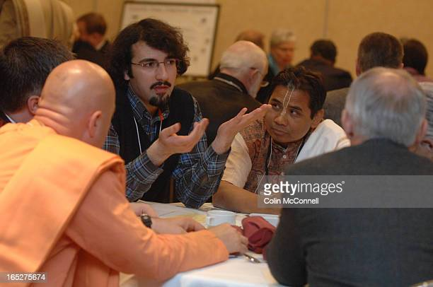 pics of toronto area interfaith council meeting along with mayor david miller for a breakfast in building relationships in unity and diversity the...