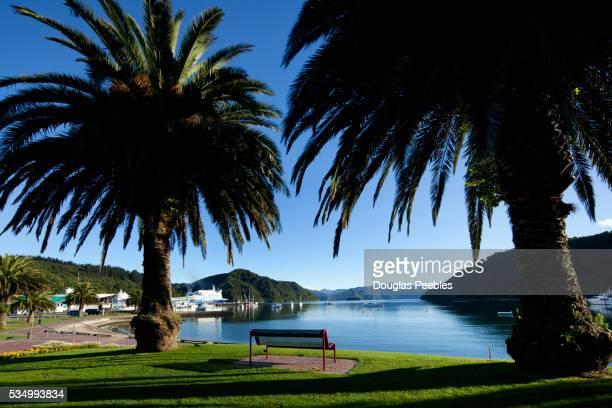 Picton, Marlborough, South Island, New Zealand