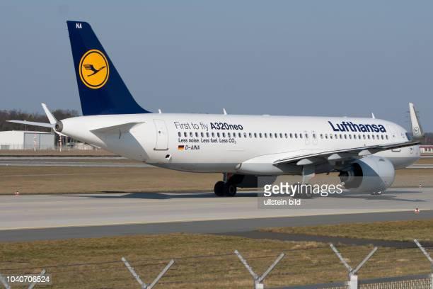 DAINA Lufthansa Airbus A320271n