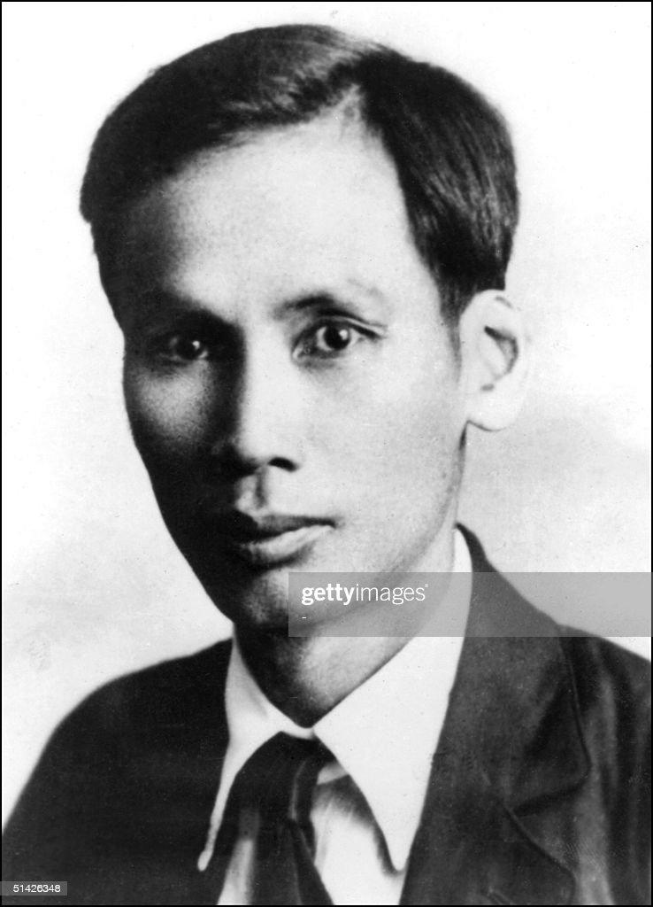 19 May 1890 Vietnamese communist leader Ho Chi Minh born