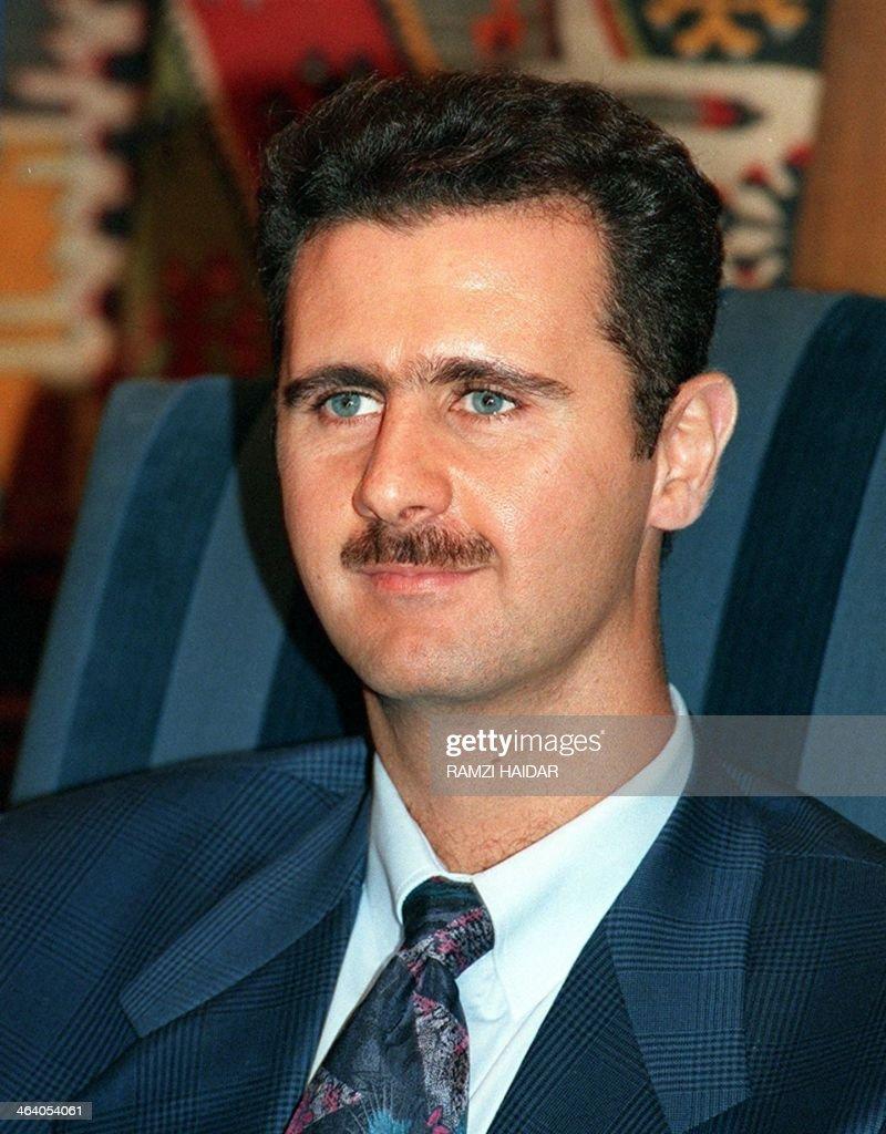 SYRIA-POLITICS : News Photo