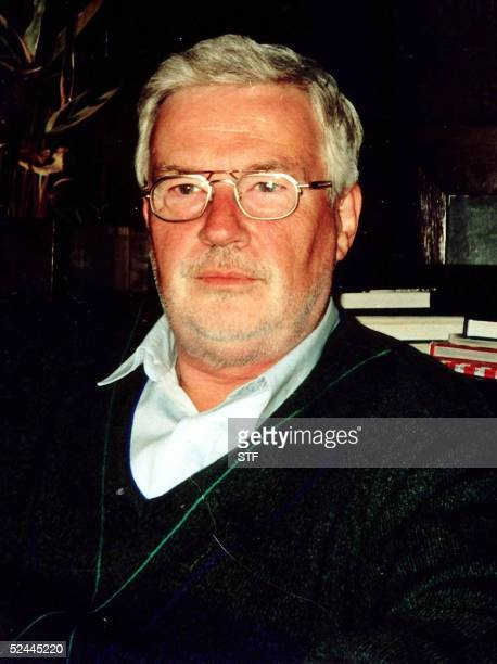 A picture dated 2003 shows Dutch businessman Frans van Anraat A Dutch court 18 March 2005 opened a hearing against Frans van Anraat a businessman...