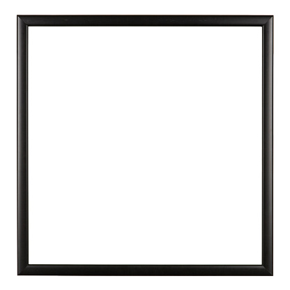 Picture frame isolated on white 182177931