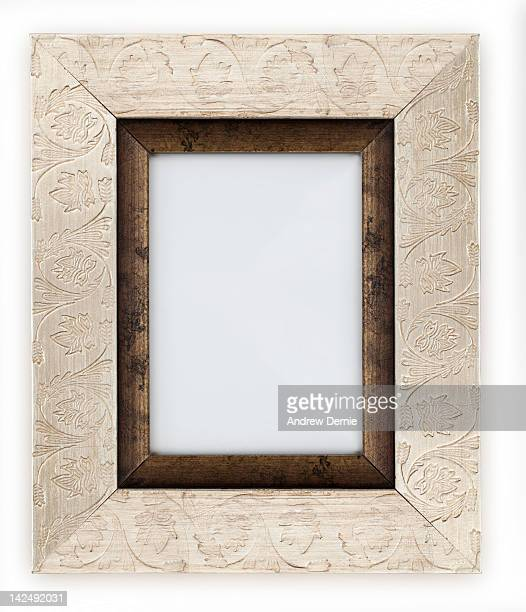 picture frame - andrew dernie photos et images de collection