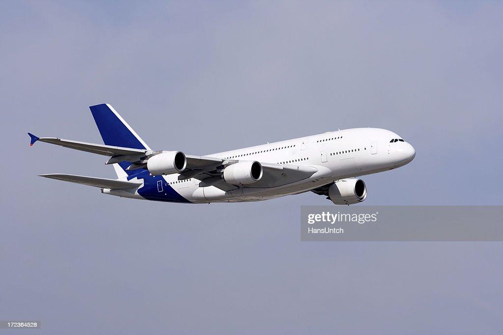 Airliner : ストックフォト