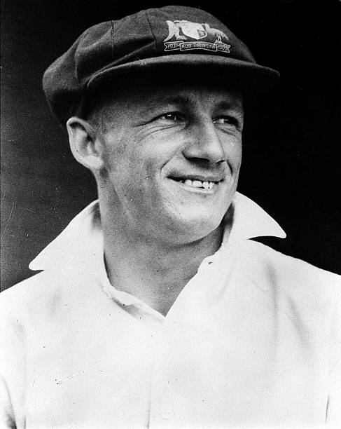 UNS: Game Changers - Don Bradman