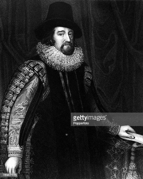 Sir Francis Bacon Philosopher Stock Photos And Pictures  A Picture Of Sir Francis Bacon The Viscount Of St Albans An English  Philosopher Statesman And