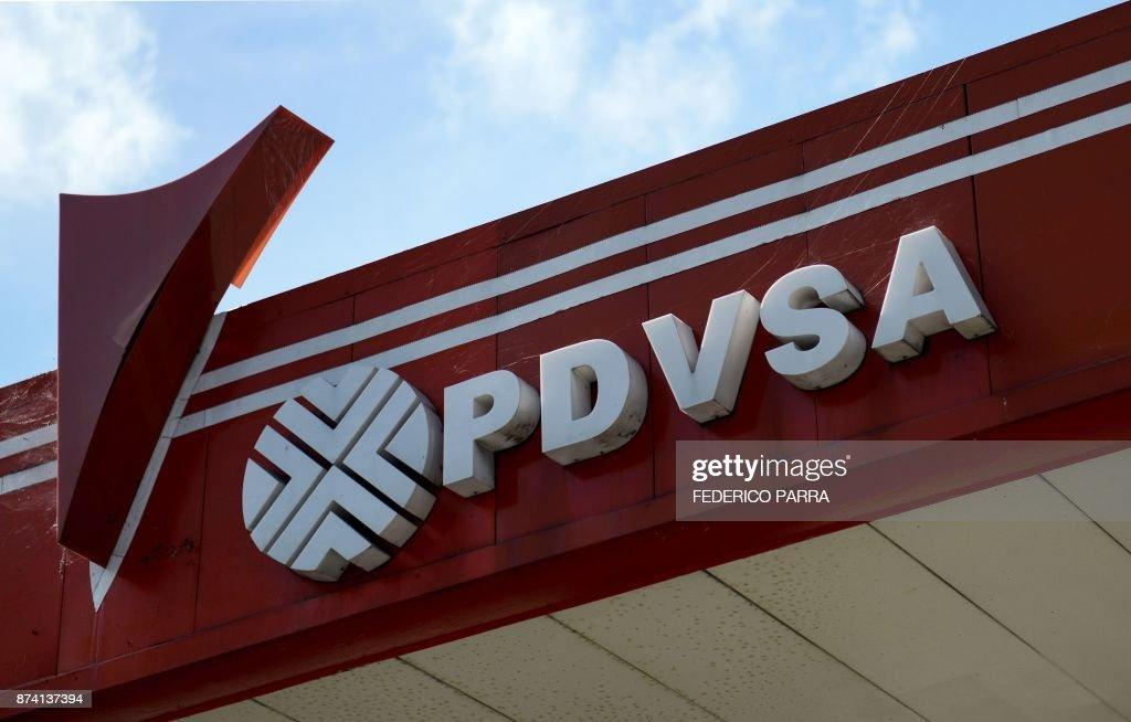 VENEZUELA-CRISIS-ECONOMY-DEBT : News Photo