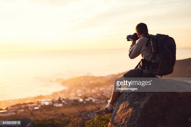 picture perfect - photographer stock photos and pictures