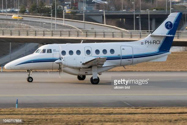 BAe Jetstream 32 - AIS Airlines