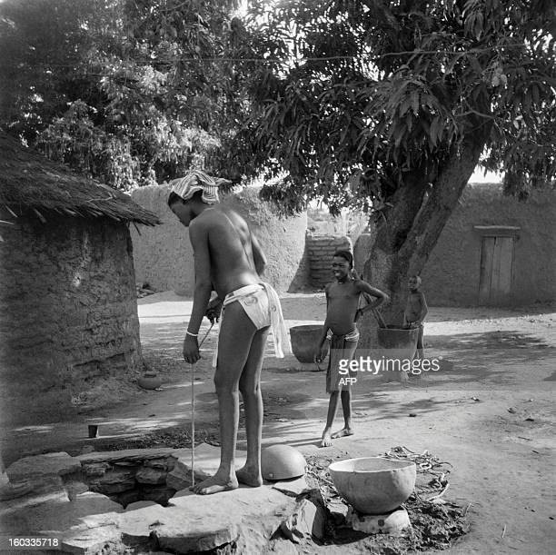 Naked Girls In Africa Stock Photos And Pictures  Getty Images-9996