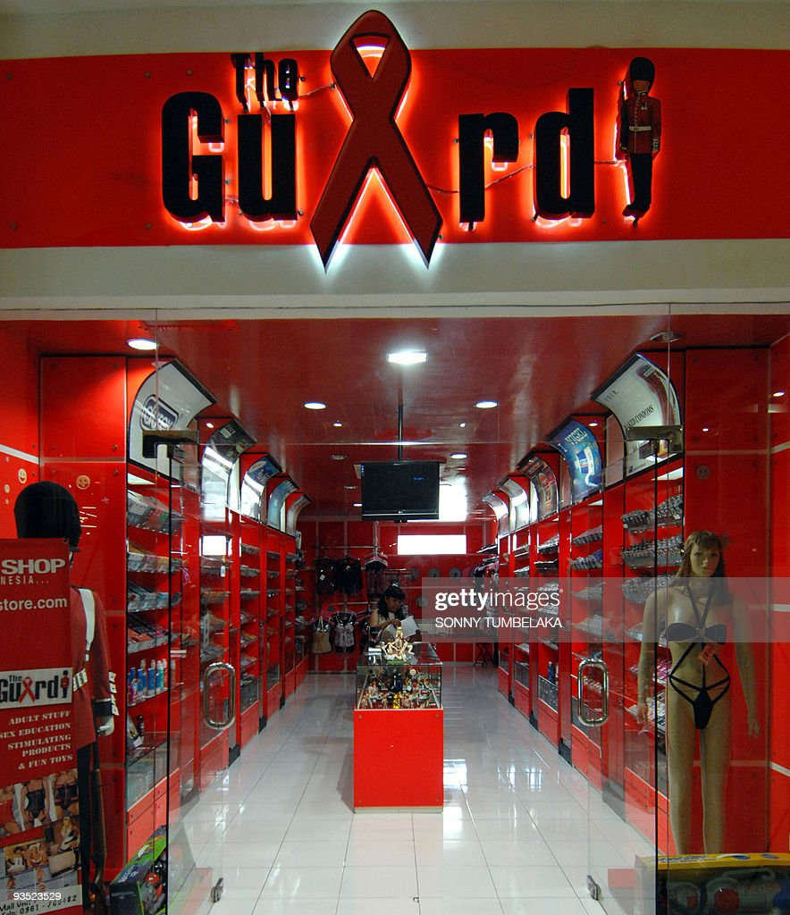 sextoy shop