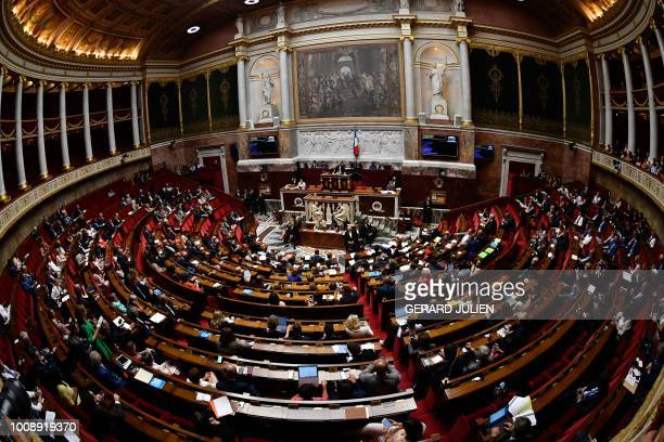 60 Top French National Assembly Pictures, Photos, & Images