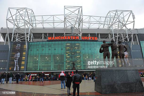 540 old trafford exterior photos and premium high res pictures getty images https www gettyimages com photos old trafford exterior