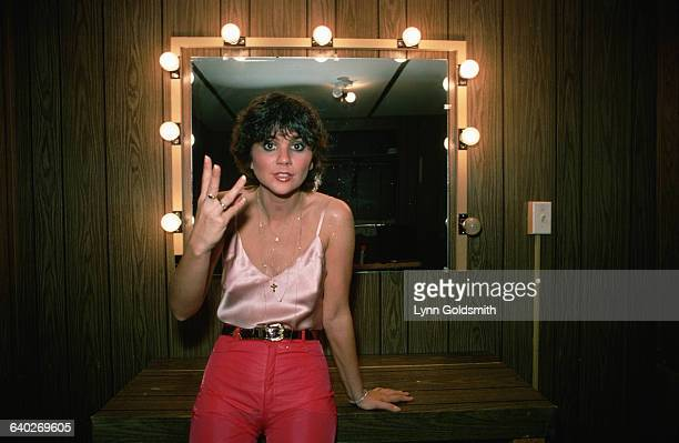 Linda Ronstadt Stock Photos And Pictures Getty Images