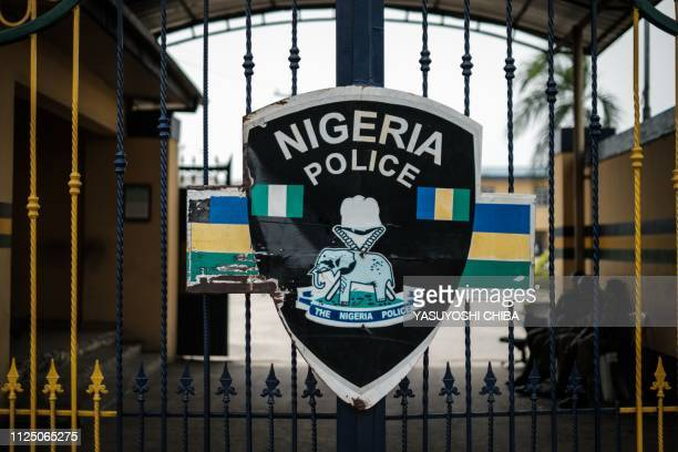 1,907 Nigerian Police Forces Photos and Premium High Res Pictures ...