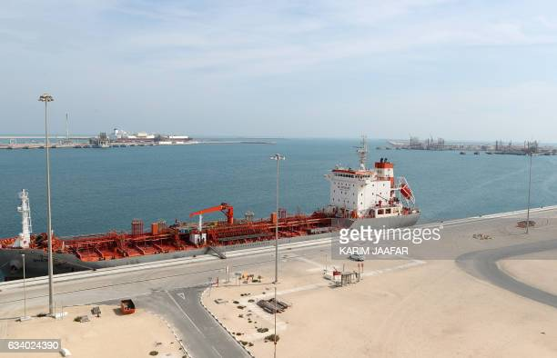 30 Top Ras Laffan Industrial City Pictures, Photos and