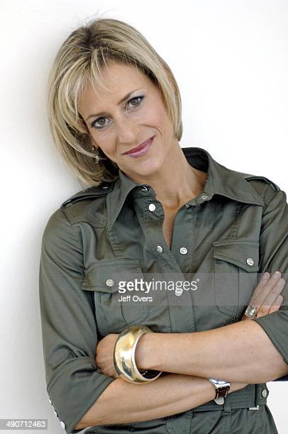 Picture showws BBC London presenter Emily Maitlis who is to take on two new significant roles with BBC News joining BBC News 24 and BBC TWO's...