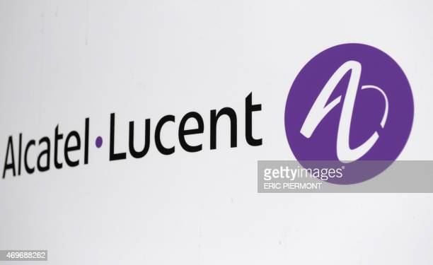Us French Alcatel Lucent Stock Photos And Pictures Getty Images
