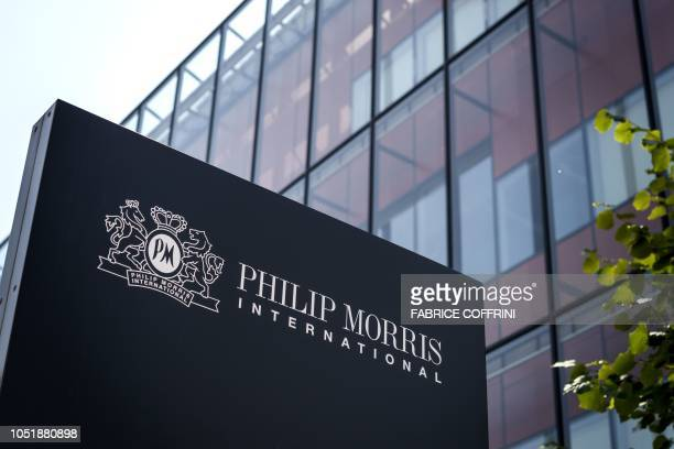 2,116 Philip Morris Photos and Premium High Res Pictures - Getty Images