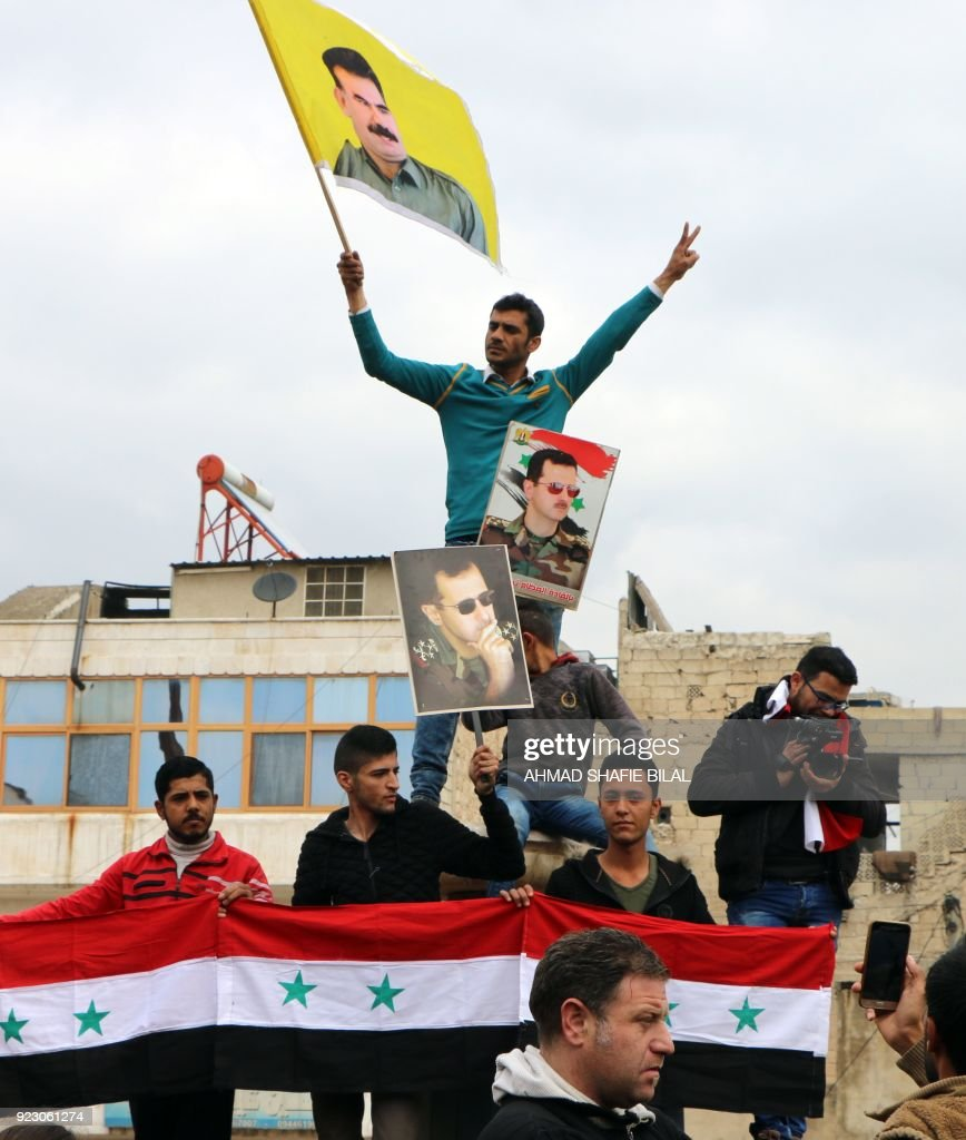 Картинки по запросу Bashar Asad PKK