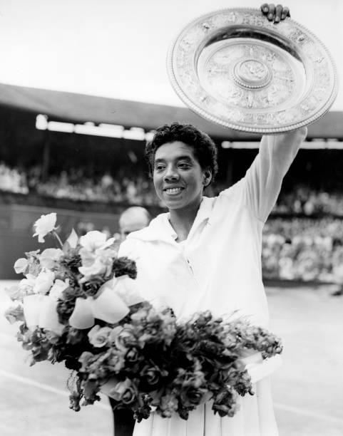 UNS: Game Changers - Althea Gibson