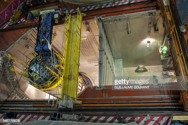 60 Top Reactor Core Pictures, Photos, & Images - Getty Images