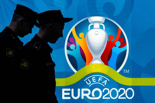 RUS: Belgium v Russia - UEFA Euro 2020: Group B