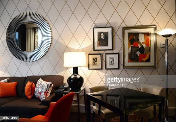 60 Top Chambre A Coucher Pictures, Photos and Images - Getty ...