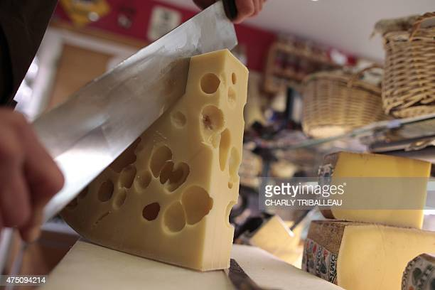 World S Best Appenzeller Cheese Stock Pictures Photos And