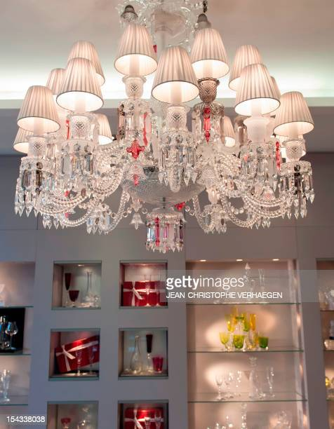 Baccarat Stock Photos and Pictures   Getty Images