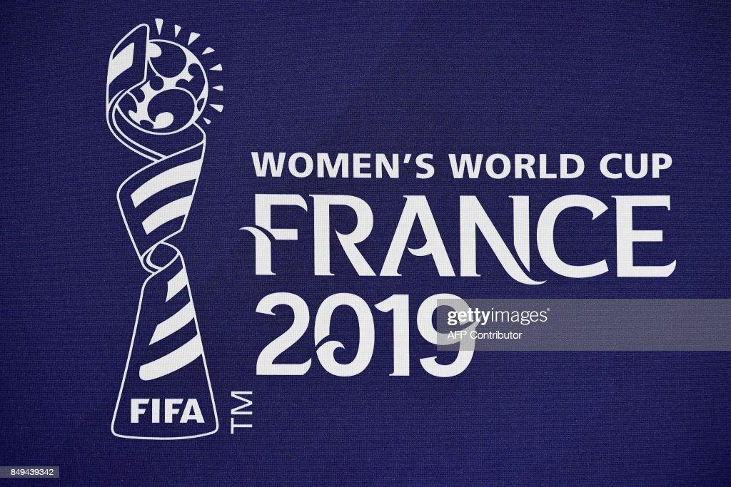 FBL-WOMENS-WORLCUP-2019 : News Photo