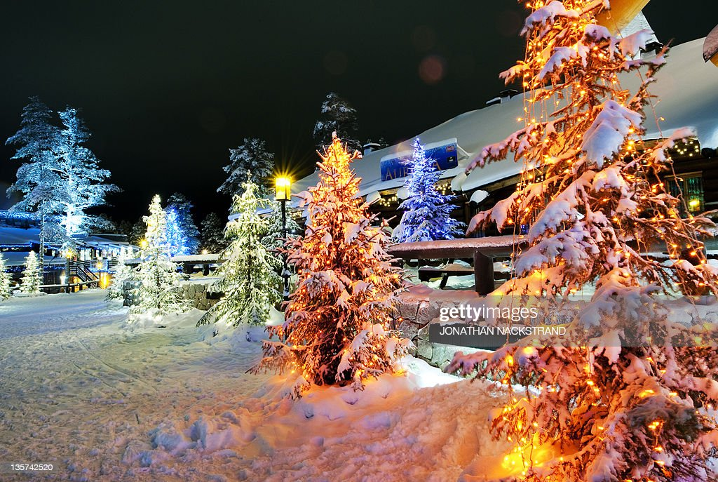Picture taken with long time exposure sh : News Photo