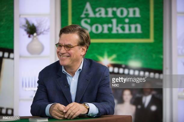 Aaron Sorkin on Wednesday December 20 2017