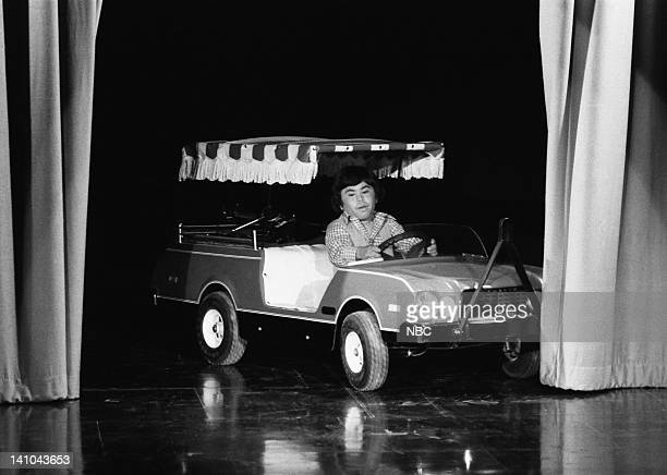 Actor Herve Villechaize on February 8 1979 Photo by Gene Arias/NBC/NBCU Photo Bank