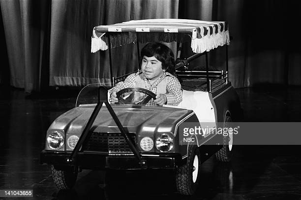 Pictured: Actor Herve Villechaize on February 8, 1979 -- Photo by: Gene Arias/NBC/NBCU Photo Bank