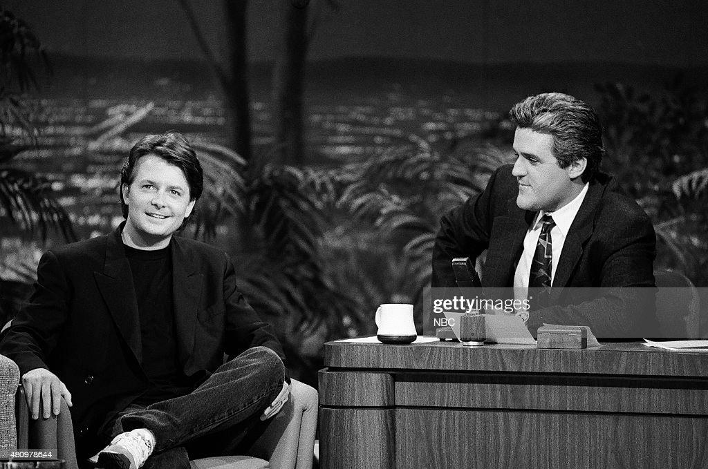 The Tonight Show Starring Johnny Carson - Season 29 : News Photo