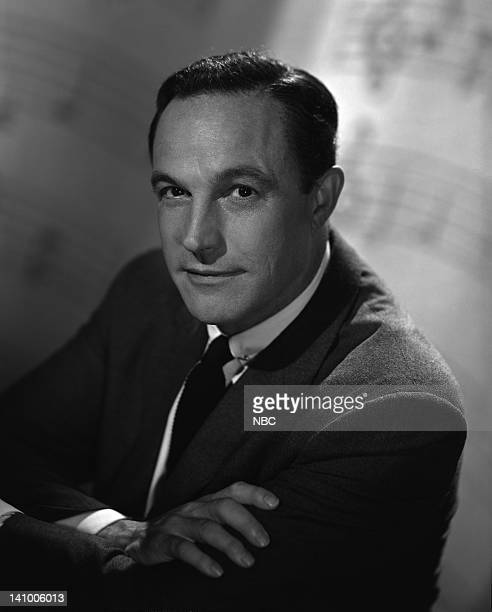 Actor/dancer Gene Kelly Photo by NBCU Photo Bank
