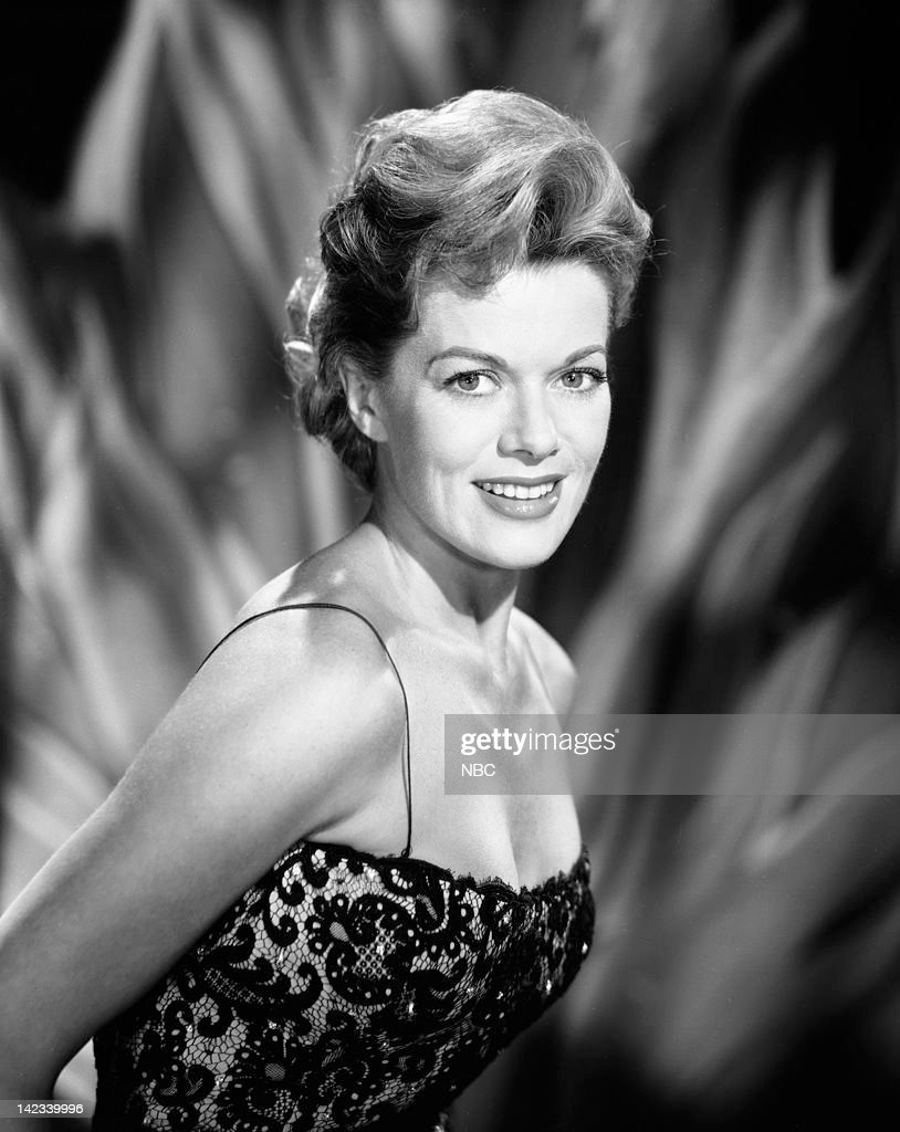 b58acb436930b Actress Janis Paige in 1957 -- News Photo - Getty Images