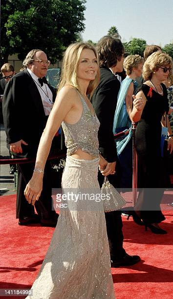 Michelle Pfeiffer 1998 Stock Photos and Pictures | Getty ...