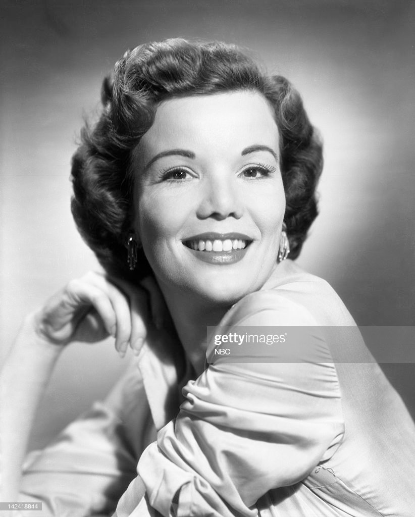Actress Nanette Fabray dies at 97