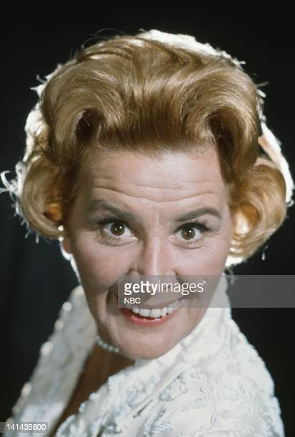 Actress Rose Marie Photo by NBC/NBCU Photo Bank