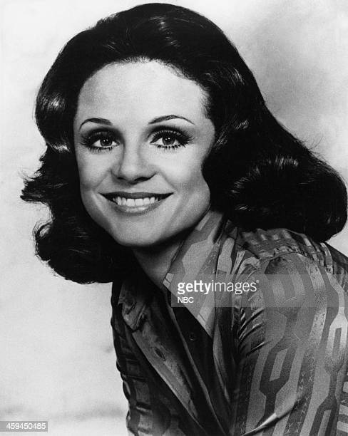 Actress Valerie Harper