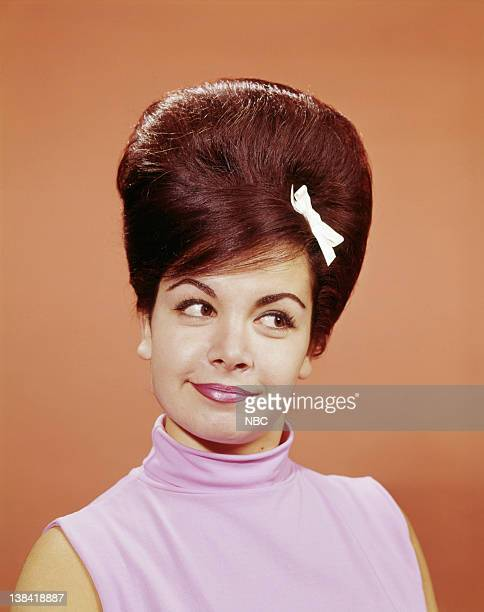 Actress/singer Annette Funicello