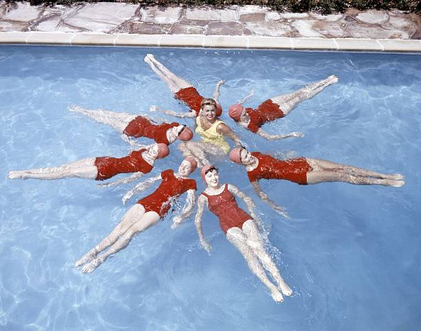 CA: 8th August 1921 - Esther Williams Is Born