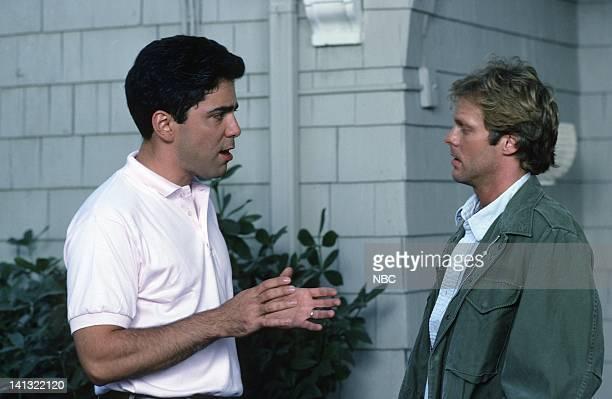 Adam Arkin as Jim Eisenberg Morgan Stevens as Jack Gardner Photo by Gary Null/NBCU Photo Bank