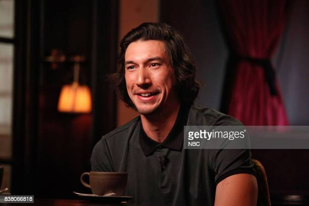 Adam Driver on Tuesday Aug 01 2017